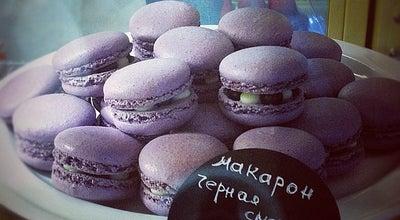 Photo of Dessert Shop MakeMyCake at Ул. Еврейская, 29, Одесса, Ukraine