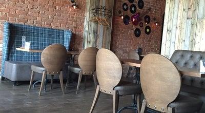 Photo of American Restaurant Brown Bear Grill at Ул. Пушкина, 54/1, Казань, Татарстан, Russia
