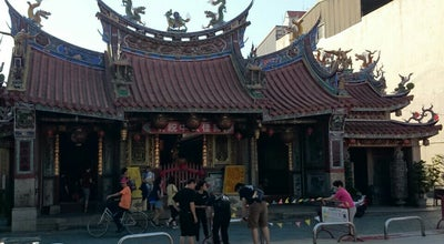 Photo of Temple 萬和宮 at Taiwan