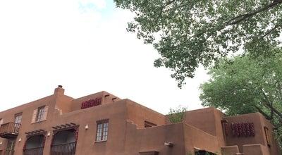 Photo of Hotel Inn on the Alameda Santa Fe NM at 303 E Alameda St, Santa Fe, NM 87501, United States