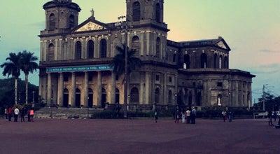 Photo of Historic Site Palacio de la Cultura de Nicaragua at Nicaragua