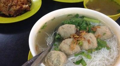 Photo of Diner Ayong's at Banting, Malaysia