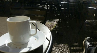 Photo of Cafe Askelyckans konditori AB at Storgatan 25, Växjö 352 30, Sweden