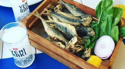 Photo of Seafood Restaurant Calisto Balık Restaurant at West İstanbul Marina, İstanbul, Turkey
