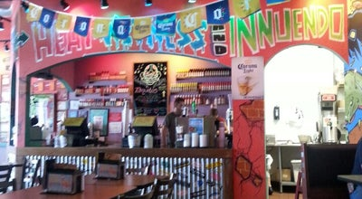 Photo of Restaurant Tijuana Flats at 1169 Saxon Boulevard, Orange City, FL 32763, United States