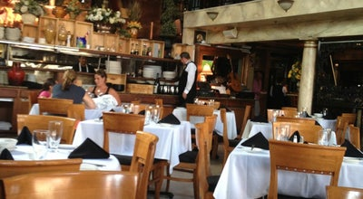 Photo of Italian Restaurant Buona Sera at 50 Maple Ave, Red Bank, NJ 07701, United States