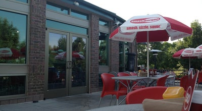Photo of Burger Joint Smashburger at 1419 Denver Ave, Loveland, CO 80538, United States