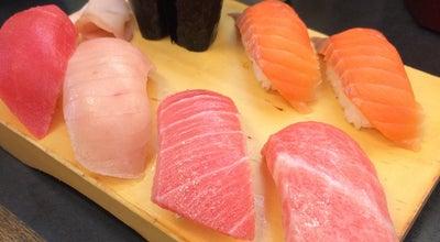 Photo of Sushi Restaurant カネトモ 焼津さかなセンター at 日本, 焼津市, Japan