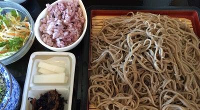Photo of Ramen / Noodle House 小丸山そば at 片丘小丸山5078-3, 塩尻市, Japan