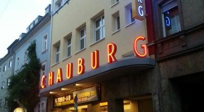 Photo of Movie Theater Schauburg at Marienstr. 16, Karlsruhe 76137, Germany
