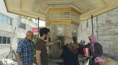 Photo of Mosque Kadı Camii at İzzet Baysal Cd., Turkey