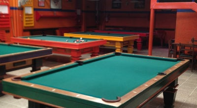 Photo of Pool Hall Sports Club at Ruiz Cortines, Xalapa Enríquez, Ver, Xalapa Enríquez, Mexico