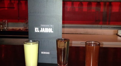 Photo of Bar El Jaibol at San Juan De Dios 497, Tlalpan 14357, Mexico