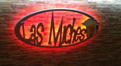 Photo of Beer Garden Miches de Tamulté at Av.mendez, Mexico