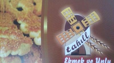 Photo of Bakery Tahıll Ekmek Ve Pasta Fırını at Ömerbey Mah Deniz Cad Emniyet Müd Krşısı, Bursa 16940, Turkey