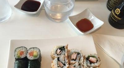 Photo of Sushi Restaurant Central Sushi at 3 Rue Chifflet, Besançon 25000, France