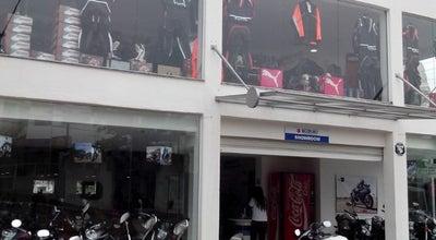 Photo of Motorcycle Shop Moto Shopping - Suzuki at Av. Dr. Nelson D´avila, 1414, São José dos Campos, Brazil