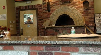 Photo of Pizza Place Paesano Pizzeria at 1121 Grafton St, Worcester, MA 01604, United States