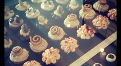 Photo of Cupcake Shop NOLA Cupcakes | نولا at 1 Ibrahim Basha St., Korba, Heliopolis, Egypt