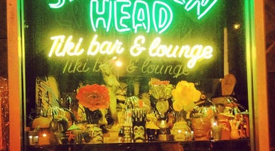 Photo of Nightclub Otto's Shrunken Head at 538 E 14th St, New York, NY 10009, United States