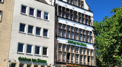 Photo of Brewery Gilden im Zims at Heumarkt 77, Köln 50667, Germany