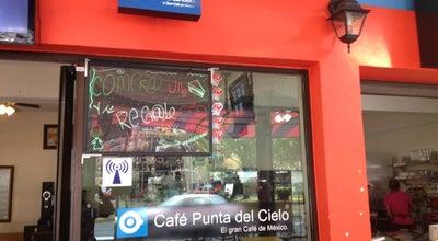 Photo of Ice Cream Shop Urani at Paseo Lázaro Cardenas 1171, Uruapan 60150, Mexico
