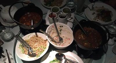 Photo of Chinese Restaurant China Garden at M-block Market, Gk-2, New Delhi, India