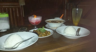 Photo of Asian Restaurant Pass Pedas d'Dadoz Group at Blitar, Indonesia
