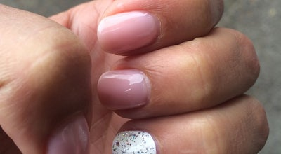 Photo of Nail Salon Tre's Jolie nail and spa at North Dakota St, Beaverton, OR 97223, United States