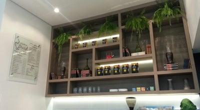 Photo of Cafe Aroma Brasil at Rua Lauro Linhares, 2055, Florianópolis 88036-003, Brazil