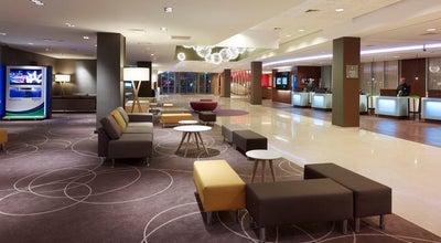 Photo of Hotel Novotel Warszawa Centrum at Marszałkowska 94-98, Warszawa 00-510, Poland