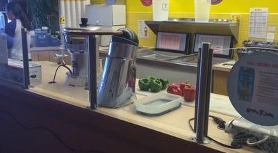 Photo of Smoothie Shop Booster Juice at 278 Lacewood Drive, Halifax, NS B3M 3N8, Canada