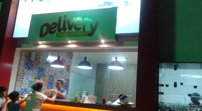 Photo of Burger Joint Delivery lanches at Senador José Bernardo 940, Centro, Caicó, Brazil