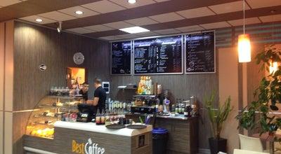 "Photo of Coffee Shop Best Coffee at Тц ""майдан"", 3-й Поверх, Чернівці 58000, Ukraine"