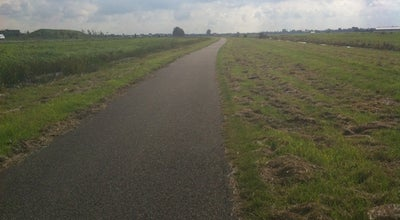 Photo of Trail Ravelijnpad at Netherlands
