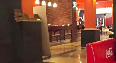 Photo of Cafe Кафе «Мираж Синема» at Трц «тетрис», Петрозаводск, Russia
