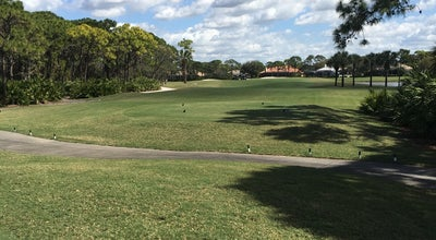 Photo of Golf Course Pelican's Nest Golf Resort Gator 7 at Bonita Springs, FL, United States