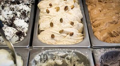 Photo of Ice Cream Shop DeLuca Gelato at 1362 Gaskins Rd, Henrico, VA 23238, United States