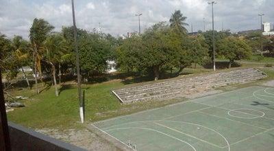 Photo of Park Parque Memorial Arcoverde at Av. Olinda, S/n, Santa Tereza, Olinda 53010-000, Brazil