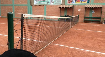 Photo of Tennis Court Tennis house at Surco, Peru