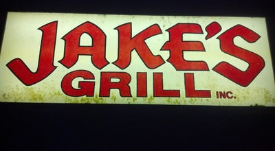 Photo of Bar Jake's Grill at 289 Adam St, Tonawanda, NY 14150, United States