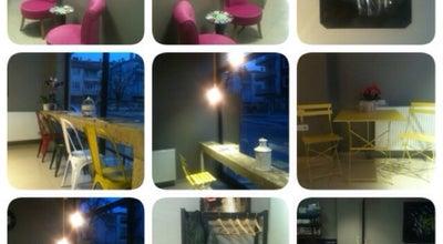 Photo of Nail Salon Salon ETİZ at Kocasinan Mahallesi Cengiztopel Caddesi Köknar Apartmanı No:15 39750, Turkey