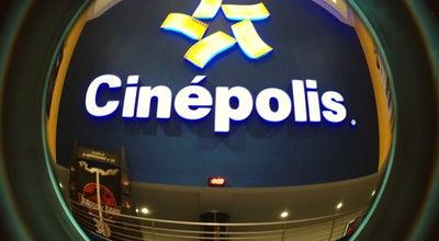 Photo of Movie Theater Cinépolis at Periférico De La Juventud 3400, Chihuahua, CHIH 31236, Mexico