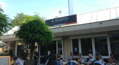 Photo of Italian Restaurant Il Gusto at Netherlands
