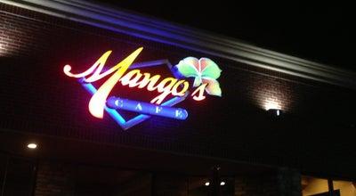 Photo of Mediterranean Restaurant Mango's Cafe at 14927 W Warren Ave, Dearborn, MI 48126, United States