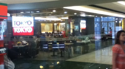 Photo of Japanese Restaurant Tokyo Tokyo at 3rd Flr, Sm Megamall (, Mandaluyong City, Philippines