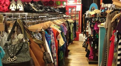 Photo of Thrift / Vintage Store Monk at 500 Driggs Ave, Brooklyn, NY 11211, United States