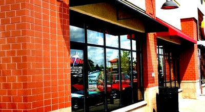 Photo of Chinese Restaurant Rice Bowl at 10340 Baltimore St Ne, Blaine, MN 55449, United States