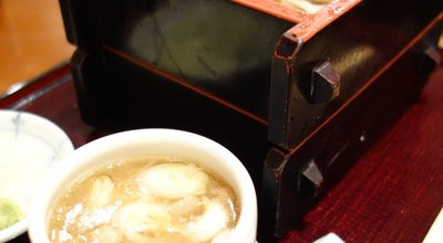 Photo of Food 香露庵 at 西区みなとみらい4-4-3, 横浜市, Japan
