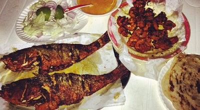 Photo of Indian Restaurant Bu Qtair Restaurant مطعم بوقطير at Jumeirah, Dubai, United Arab Emirates